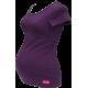 Graviditets trænings T-shirt